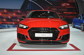 2018 audi rs5 is u s bound audi sport brand launches the drive