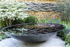 deck ponds garden water features radnor decoration