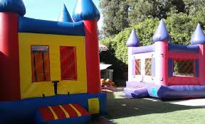 event rentals los angeles kids party rentals bounce houses jumpers children s chairs