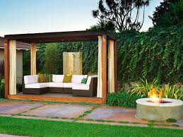 outdoor living beatiful patio pergola design ideas with beige