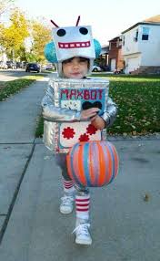 Robot Costume Halloween 334 Halloween Images Taco Costume Costumes