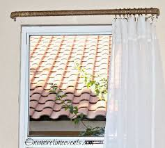 Crate And Barrel Curtain Rods Decor 250 Best Curtain Looks Images On Pinterest Window Treatments