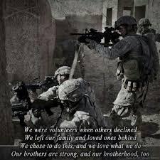 brotherhood army pinterest