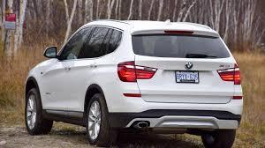 suv bmw 2015 2015 bmw x3 diesel test drive review