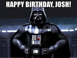 Star Wars Birthday Meme - darth vader office meme generator mne vse pohuj