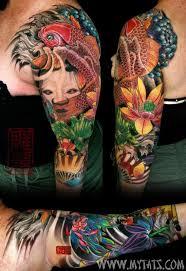 Tattoo Themes Ideas 42 Best A Tattoos By Jess Yen Horiyen Images On Pinterest