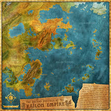 thedas map kaidon empire map by djekspek on deviantart