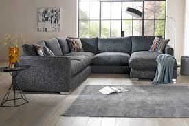 Cloth Chesterfield Sofa by Fabric Sofas Corners And Chairs Sofology