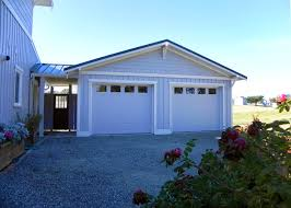 pole building gallery lbconstructionofwhidbey com f two car garage