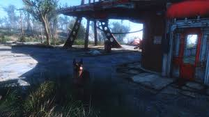 red rocket round up at fallout 4 nexus mods and community