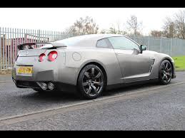 nissan gtr black edition white 2009 nissan r35 gtr black edition uk car rare color