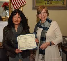 cranford historic preservation awards cranford nj news tapinto