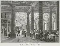 economy of paris wikipedia