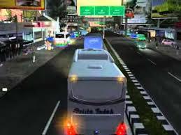 game bus mod indonesia apk ukts bus mod indonesia youtube