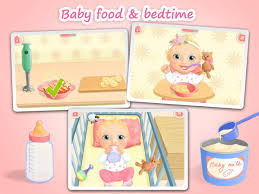 sweet house sweet baby dream house and play time android apps on