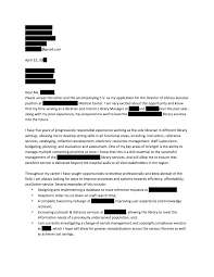 cover letter for medical field healthcare administrator cover letter