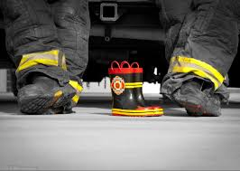 Firefighter Three Boots by Coming Soon Fire Fighter Baby U003c3 Baby Easton 2012 Madison