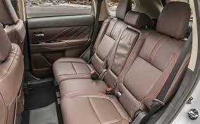 lexus nx interior back seat comparison mitsubishi outlander gt 2017 vs lexus nx 200t f