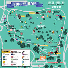 Lsu Parking Map A Guide To Voodoo Fest 2016 Tickets Parking Music Info Nola Com