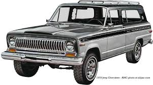 1970 jeep wagoneer for sale jeep wagoneer off road pioneer and luxury wagon