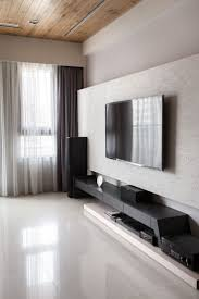 wall mounted lcd tv design ideas ryan house latest cabinet designs
