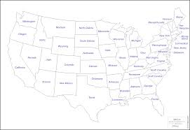 map of us states names maps us map with abbreviations us states names and two letter map