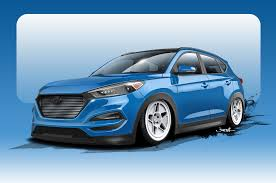 bisimoto odyssey engine 700 hp bisimoto tuned hyundai tucson headed to sema