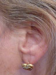earrings on top of ear telephone friendly earrings top four styles for your comfort