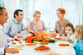what we are thankful for activities for families and