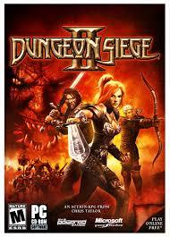 dungeon siege ii siege ii 2005