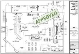 restaurants floor plans kitchen fascinating restaurant open kitchen floor plan marvelous