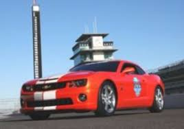 2010 camaro pace car for sale chevrolet to offer a limited number of 2010 camaro indy 500 pace