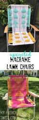 Lightweight Aluminum Webbed Folding Lawn Chairs Best 25 Lawn Chairs Ideas On Pinterest Adirondack Chair Plans