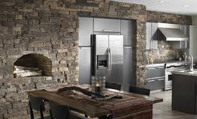 Modern Dining Room by Exterior Design Exciting Eldorado Stone For Beautify Your Home