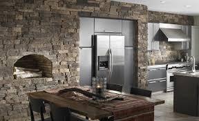exterior design modern living room design with eldorado stone and