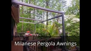 patio examples awning u0026 patio examples outdoor living expert youtube
