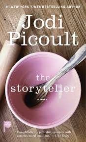 the storyteller book by jodi picoult official publisher page