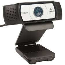 Logitech C920 Wall Mount Logitech Hd Webcam C930e 960 000972 Www Misco Co Uk