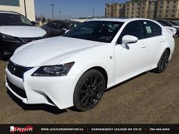 lexus new 2015 new ultra white 2015 lexus gs 350 awd f sport series 2 review