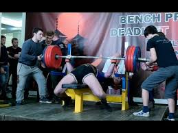 Powerlift Bench Powerlifting Bench Press Youtube
