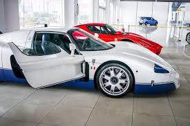 maserati mc12 race car dream cars ferrari enzo u0026 maserati mc12 mthrfknwin