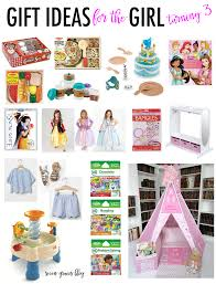 gift ideas for the turning three third gift and girls