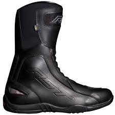 boots uk waterproof rst raptor 2 waterproof boots black free uk delivery
