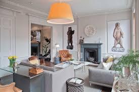 livingroom edinburgh a traditional edinburgh apartment with a modern edge