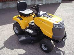 used stiga 2198h riding mowers year 2015 price 1 524 for sale