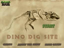 dino dan dino dig site android apps on google play