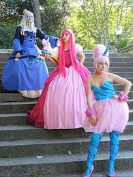 Candy Princess Halloween Costume Cotton Candy Princess Dark Angel Star Deviantart