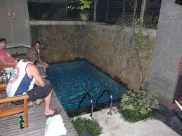 small yard pool small court yard pool right outside our villa s door villa no 3