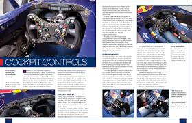 red bull racing f 1 car an insight into the technology