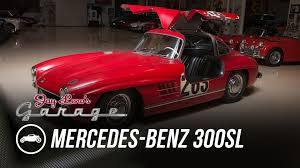 mercedes 300sl 1955 mercedes 300sl gullwing coupe edition